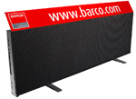 Barco Ships Field-Level LED Screens – LED Ad Borders for Screens