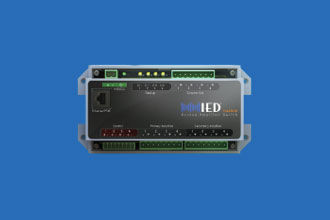 IED Intros Backup Amplifier Switch