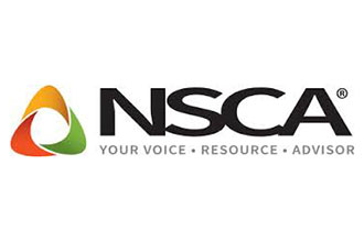 NSCA's Winter 2014 Electronic Systems Outlook Released