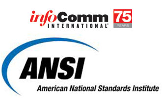 ANSI Approves InfoCommAV Systems Performance Verification Standard
