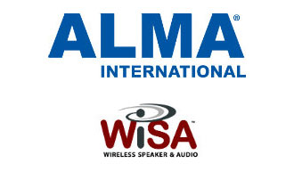 WiSA and ALMA Partner for Wireless Audio Standard