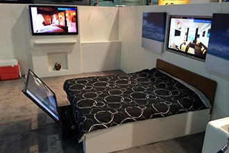 CEDIA 2014: My Day One Observations