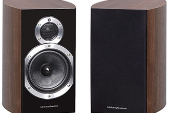 Wharfedale Intros New Line of Home Speakers