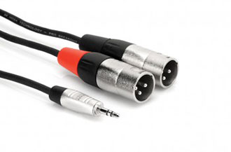 Hosa Intros Cable Line For Simplying Connection of Consumer Products to Professional Products