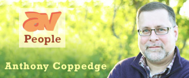 AV People: Anthony Coppedge