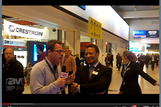 Mike Blackman Wraps Up ISE 2015 with His Observations