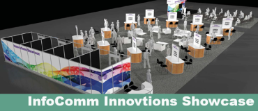 rAVe Asks You to Help InfoComm with New Innovations Showcase