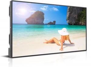 DynaScan Announces World's Brightest Professional LCD