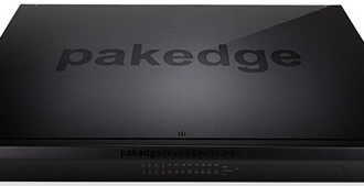 Pakedge to Debut AVB Capable Layer 3 Switch at InfoComm