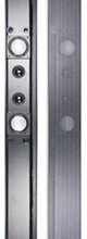 James Loudspeaker Intros Slim Profile Aluminum SLT3 SoundBar Series