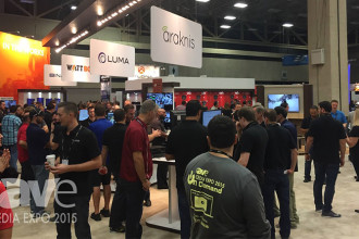 How to Use Our CEDIA 2015 MicroSite