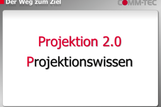 Projection 2.0: Best Imaging Performance Under Difficult Conditions