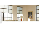 Lutron Electronics Introduces Larger, Battery-Powered Shading Solution With Sivoia QS Triathlon WIDR Roller Shades
