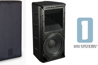 One Systems to Debut Hybrid Speakers at ISE
