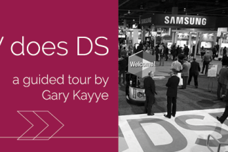 FREE DSE 2016 Pass for ProAVers and Guided Tour