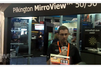 Pilkington Exhibiting at the Digital Signage Expo