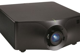 Christie Adds Four Laser-Phosphor Projectors with New GS Series Using Rec. 709