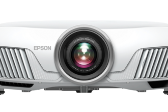 Epson Debuts a Wireless 4K HDR Projector for Under $3,000