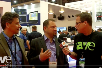 My Interview with TJ Adams and Chris Humphrey of QSC
