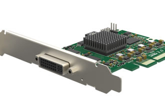 Magewell Adds Another 4K Video Capture Card