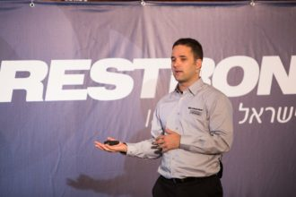 AV Insider Spotlight : Omer Brookstein – Technical Director, Israel