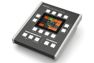 TASCAM Announces Additions to Professional Rackmount Line