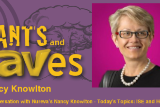 Rants and rAVes — Episode 573: A Conversation with Nureva's Nancy Knowlton