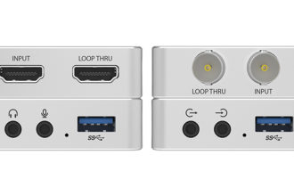 Magewell to Launch 4K USB Video Capture Devices This Week