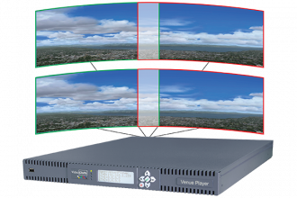 Video Clarity Announces ClearView Venue Player DisplayPort