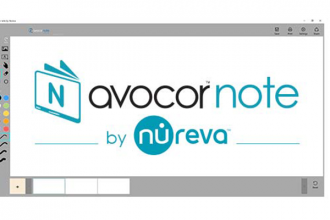 Avocor and Nureva Partner for Avocor Note