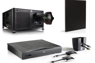 Barco to Bring New ClickShare, X Series LEDs and UDX 4K Projector Line to InfoComm