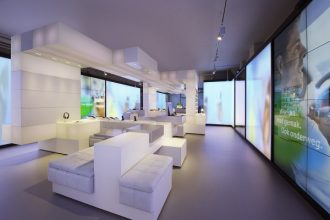 Scala delivers KPN's store of the future