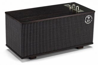 Klipsch and Capitol Records Introduce Special Edition Speakers