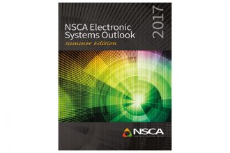 NSCA's Electronic Systems Outlook Report Debuts