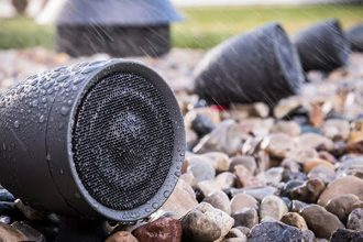 Jamo Adds New Outdoor Speaker Collection
