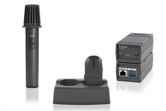 Extron Ships VoiceLift Pro Wireless Classroom Microphone System