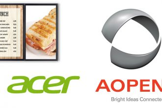 ACER Buys Most of AOPEN