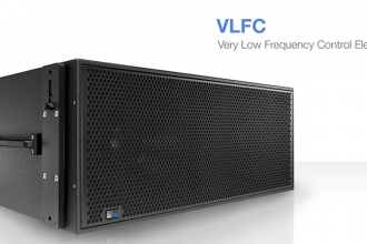 Meyer Introduces the VLFC Very Low Frequency Control Element