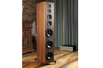 Bryston Unveils Flagship Active Loudspeaker Systems