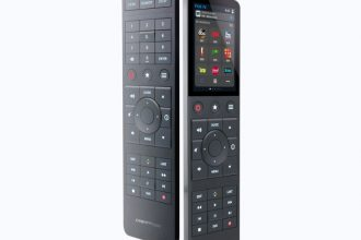 Crestron Introduces Its Most Elegantly Designed and  Advanced Handheld Remotes