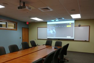 Michigan Technological University Uses Exclusive Hitachi OneVision Program Perks to Advance Classroom Technology