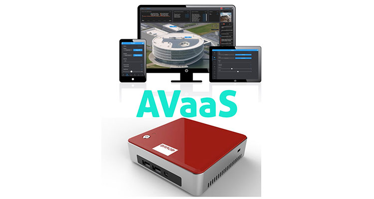 AVaaS: It Just Does Not Make Sense