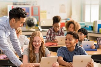 Apple Could Fail to Recapture K-12 Market for the Same Reason It Owns the SmartPhone Market
