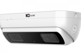 IC Realtime Focuses on AI, Analytics in New Surveillance Solutions at ISC West