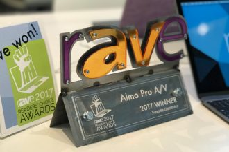 The 2018 rAVe Readers' Choice Award Nominations Are Now OPEN!