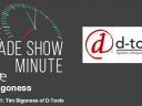The Trade Show Minute — Episode 251: Tim Bigoness of D-Tools
