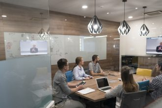 IES, AVIXA Jointly Publish Standard on Lighting for Videoconferencing Rooms