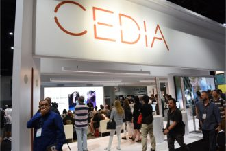 Giles Sutton to Join CEDIA as SVP of Industry Engagement