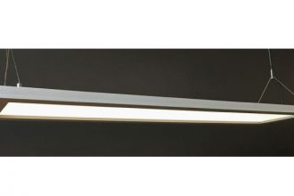 LumaStream Introduces the Parallux LSF14 Suspended Linear Low-Voltage LED Fixture