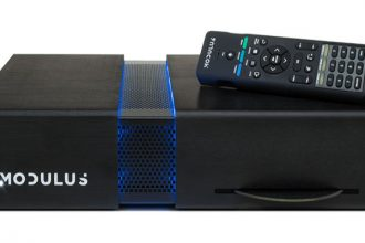 Modulus Media Systems Intros New DVR Media System With Up to 20 TB Storage